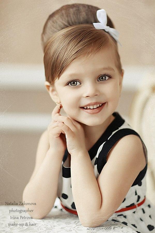 Стиляги дети прически для девочки фото